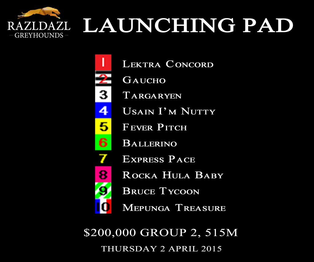 Launching Pad boxdraw2
