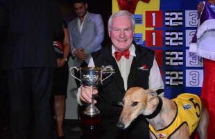 Bells Are Ringin wins RSN927 Sandown Cup