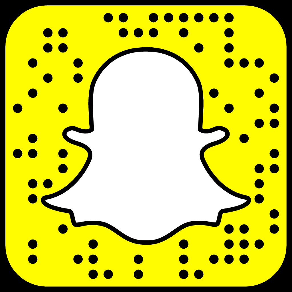 Snapchat QR - sandowndogs