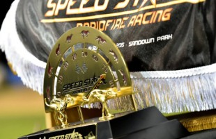 Speed Star nominations finalised