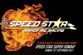 Sandown set for Speed Star takeover