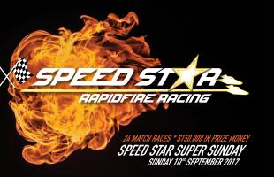 Sandown set for Speed Star takeover