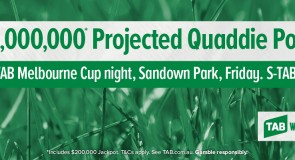 Cup Night a punter's paradise!