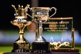 RSN Sandown Cup Night