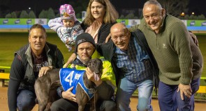 Invictus Rapid wins in his 100th career start