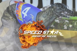 Speed Stars set to sizzle this September!