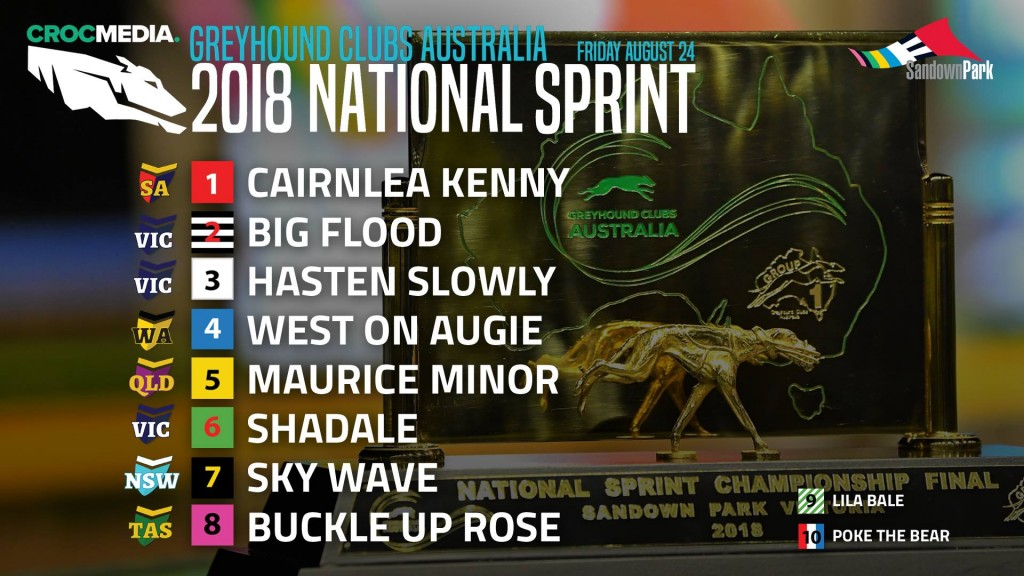 National Sprint