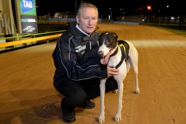 'Batman' brilliant in Vic Distance final