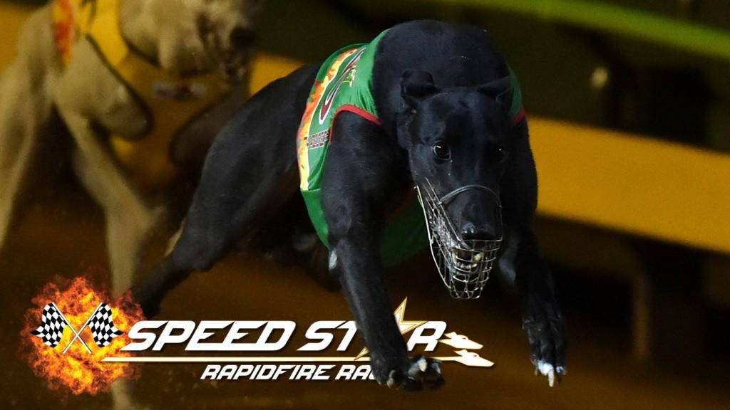 My Redeemer - Speed Star 2018