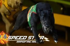 My Redeemer set for Speed Star redemption