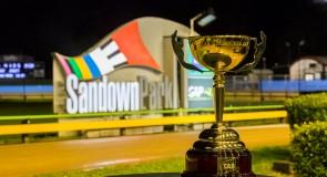 TAB Melbourne Cup heats drawn