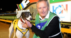 Batman's back and ready for RSN Sandown Cup defence