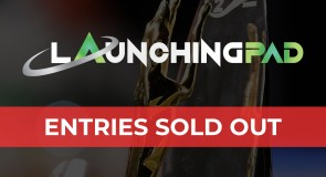 2021 Launching Pad SOLD OUT